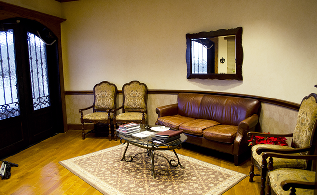Mansfield Oral Surgery Clinic