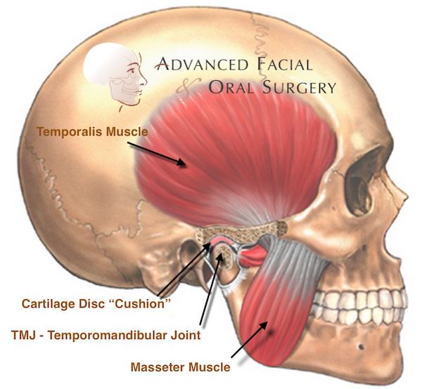 Tmj Temporomandibular Joint Disorders Advanced Facial And Oral